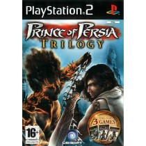 Prince of Persia Trilogy [PS2]